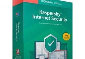 2Pc 1 illik Kaspersky internet security
