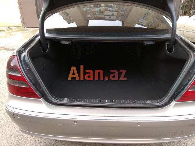 Elan Avtomobil satiwi