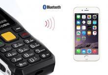 Melrose S10 mini telefon Yeni