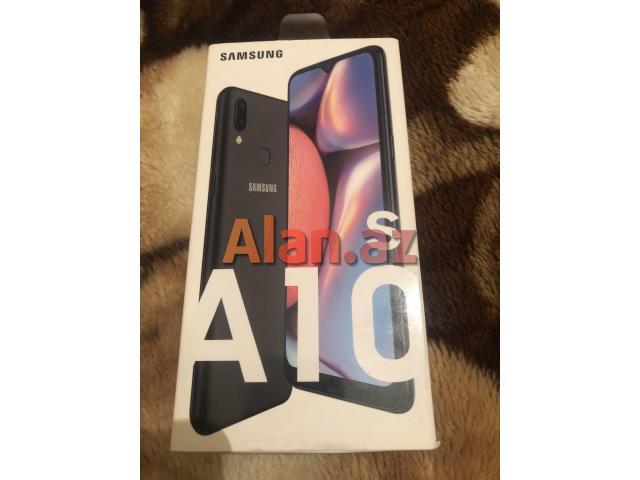 Samsung galaxy a10s 32gb black