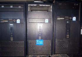 HP 2300 sistem bloku satisi