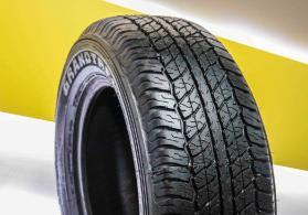 Dunlop  Grandtrek AT20 - Ölçü: 265/60R18