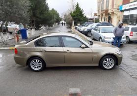 BMW 318 2006 maşını