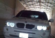 BMW X5 SATIRAM