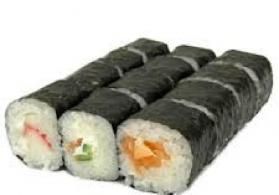 Nizami erasizinde yerlesen sushi restoranina SUSHI USTASI TELEB OLUNUR