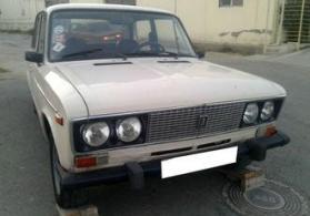 LADA (VAZ)2106 satilir