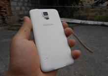 samsung s5 g900h 16gb ag