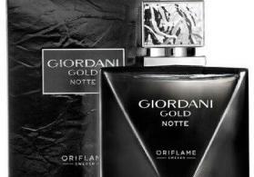 Giordani Gold Notte, 75ml.