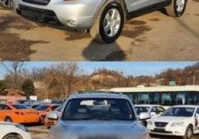 Hyundai Santa Fe, 2008 il