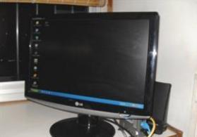 LG 17 Ekran