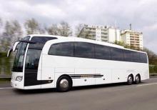 Avtobuslarin və mikroavtobuslarin sifarisi