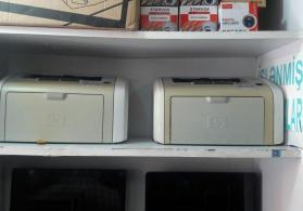 "Printer ""1020 """