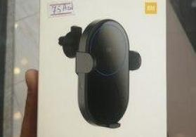 """""""Xiaomi"""" wireless charger"""