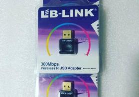 Usb wifi qebuledici 300mbps