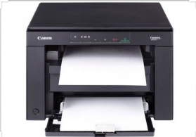 Printer: Canon MF3010