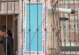 Plastik pəncərə can balkon perilla sifarişləri