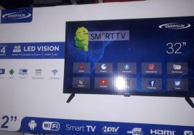 Teze televizorlar