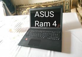 Asus - Dual Core / 4 Gb DDR3 / Hard Disk 320 Gb / 512 Mb Video kart