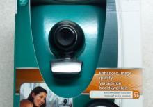 веб-камера с наушниками Logitech® QuickCam® E 3500 Plus™