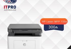 HP Laser MFP 135a satışı