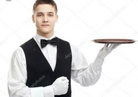 Brend restorana ofisiantlar tələb olunur