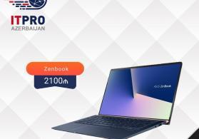 Asus Zenbook satışı