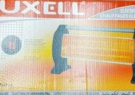 """Qızdırıcı """"Luxell"""""""