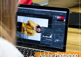 Adobe Photoshop proqramı ilə PEŞƏKAR FOTOQRAF OL!
