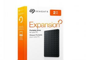 Seagate 2tb Xarici Hard disk  işləməyinə 6ay zəmanət verilir