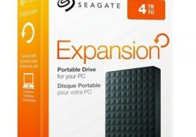 Seagate 4tb Xarici Hard disk  Təzədir işləməyinə 6ay zəmanət verilir. Metrolara oulsuz çatdırılır.