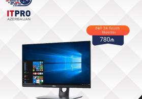 Dell 24 Touch Monitor Satışı