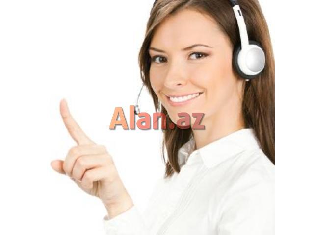 Reklam operatoru