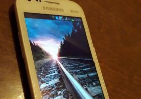 Samsung 7562