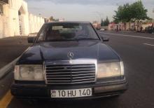 Mercedes E230 Satılır