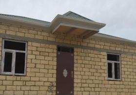 ucuz qiymete 2 otaqli heyet evi