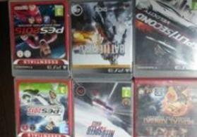 PS3 oyunları