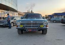 ГАЗ 24 Volga 1983