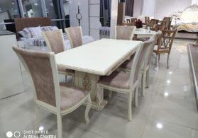 Masa ve  stulları
