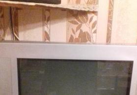BEKO istehsali olan televizor satilir