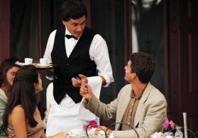 Tanınmış restoranlar şəbəkəsinə ofisiantlar tələb olunur
