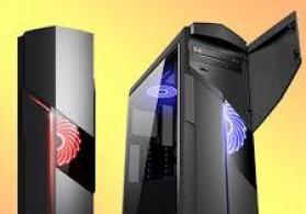 islenmis masaustu komputer