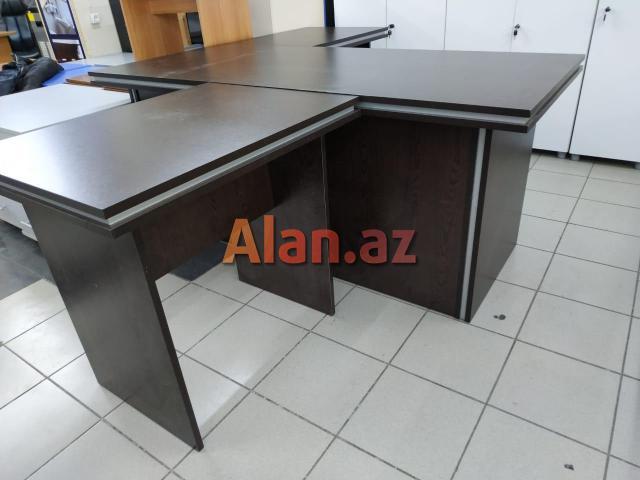 Ofis mebelleri Müdür masası