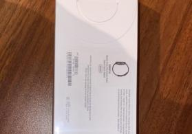 Apple watch 5.40mm black