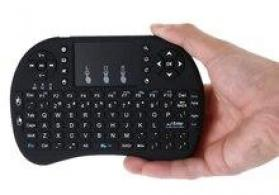 Mini klaviatura