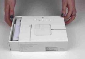 """""""Macbook"""" adapterləri"""