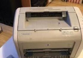 Işlənmiş Printer alisi