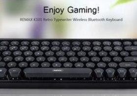 """""""Remax"""" klaviatura PC"""