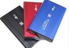 Sərt disk qabı Notebook Hdd-si Ücün