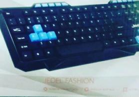 JedDEL Kab-518 klavyatura
