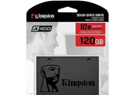 120 gb Kingston SSD